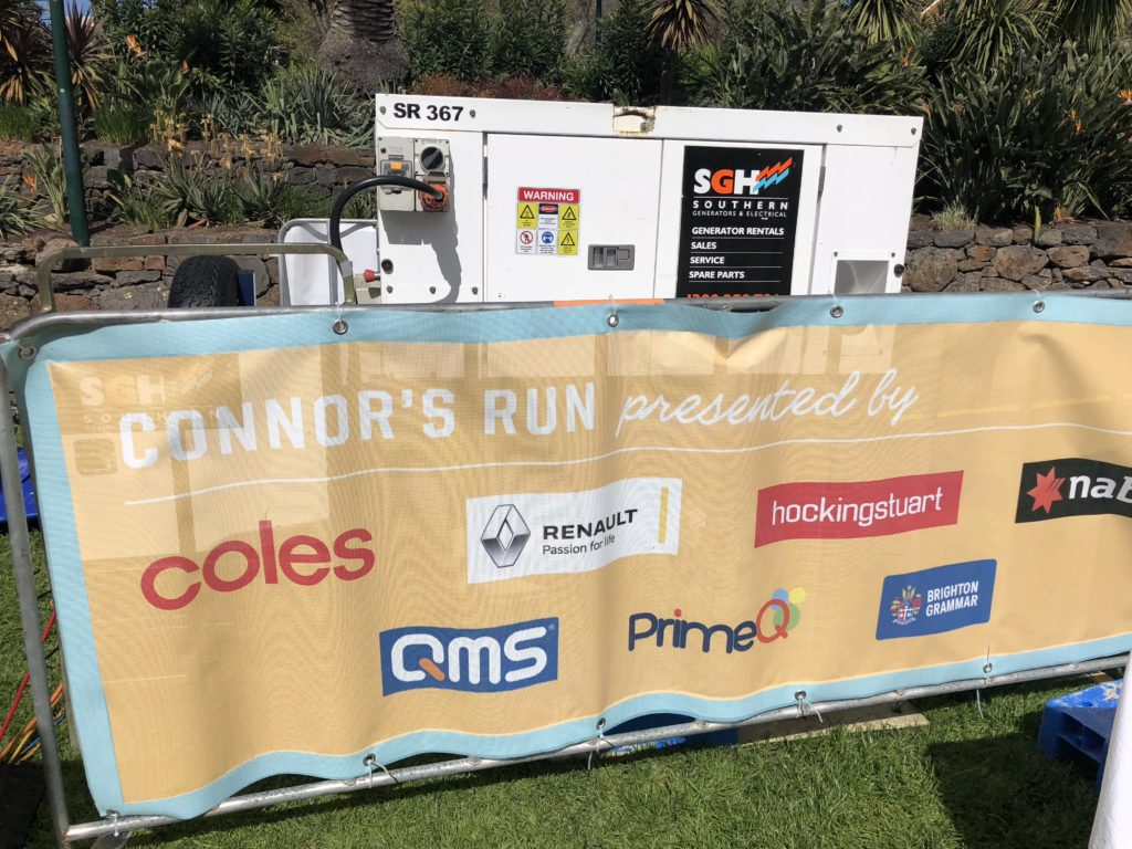 sgh powers melbourne event fun run